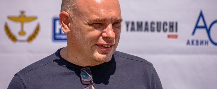 Константин Вячеславович Малиевский
