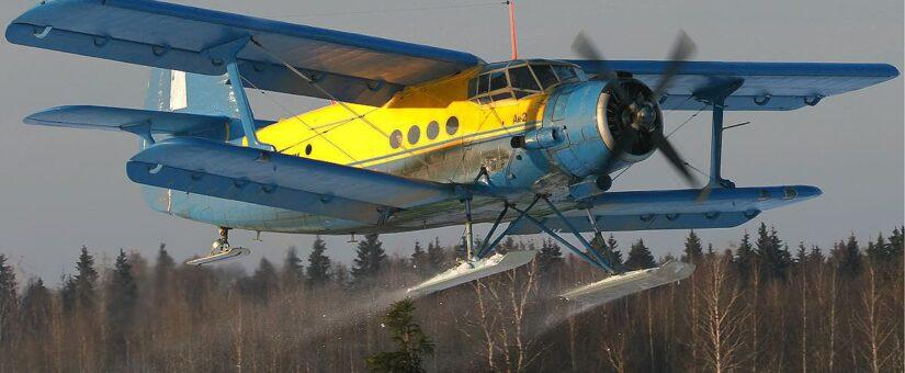 В России возрождают подготовку пилотов полярной авиации
